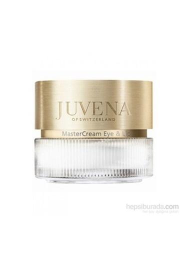Juvena Master Care Master Cream Eye&Lıp 20 Ml Renksiz